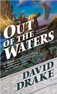 Out of the Waters Paperback